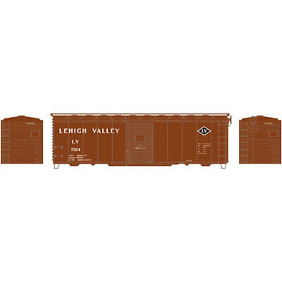 Athearn ATH73515 HO RTR 40' Youngstown Door Box, LV #5124