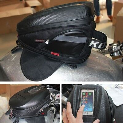 Motocross Tank Bag Riding Bag Luggage Riding Bag Waterproof Durable Universal