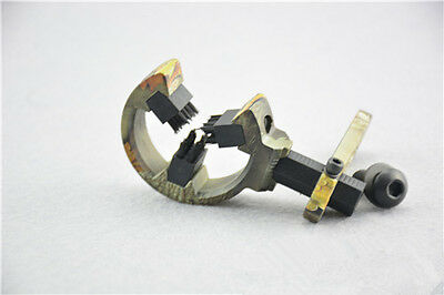Arrow Rest Works On Right Or Left Hand Bows - Brush Capture Camo Compound Bow