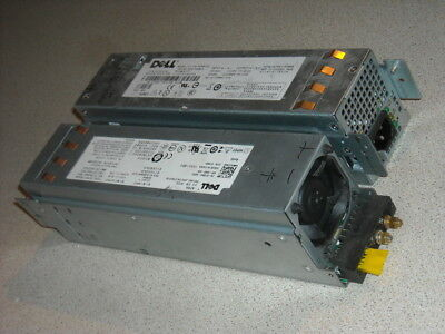 Dell 12V 62A 750W DC switched mode power supply 2 off for 24V