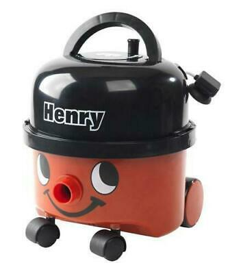 Casdon Henry Toy Vacuum Cleaner Childrens Hoover Kids Cleaner Tidy Helper Aid