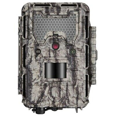 BUSHNELL Trophy Cam Aggresor HD 24 Mp. REALTREE XTRA LOW GLOW - 119875