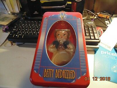 Betty Boop - Betty Bedazzled - 14k Betty Bobble unopened