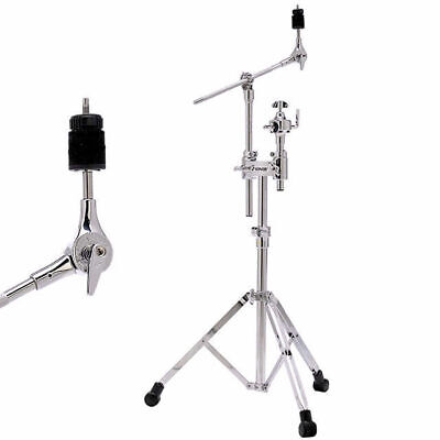 Sonor 4000 Series CTS 4000 Cymbal Tom Double Braced Stand Combination