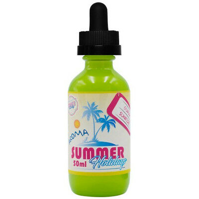 Guava Sunrise by Dinner Lady Summer Holidays e Liquid 60ml