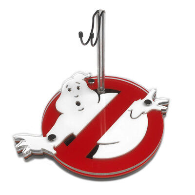 Ghostbusters 1/6 Action Figure Stand Acrylic Organo Glass Custom Lot