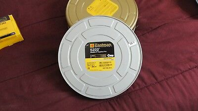 KODAK 35mm MOTION PICTURE FILM- 1000' OF 5222 / UNOPENED CAN