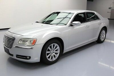 Chrysler 300 Series Limited Texas Direct Auto 2012 Limited Used 3.6L V6 24V Automatic RWD Sedan