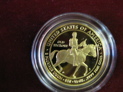 United States Mint First Spouse Series Gold Proof Coin 2008