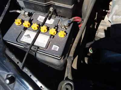 2003 BA Ford Falcon XR6 Battery Tray #B251