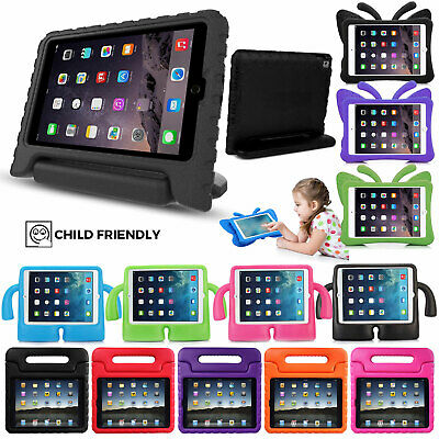 Kids Shockproof Eva Foam Stand Case Cover For Apple iPad Air 9.7 5th 6th Gen New