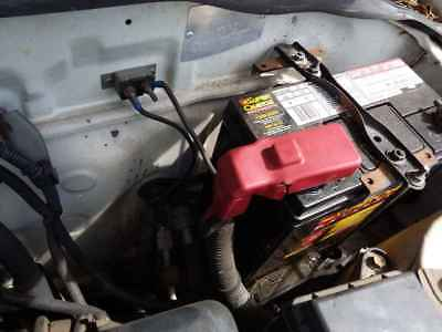 1999 Toyota Rav4 Battery Tray #B262