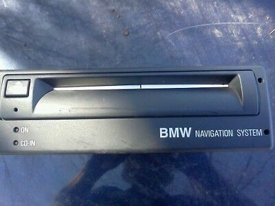 BMW E38 7 Series 750IL 1994-2001 NAVIGATION cd Player
