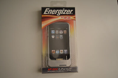 ENERGIZER PORTABLE CHARGER FOR IPOD TOUCH - 2nd and 3rd Generation