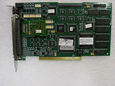 NEW !! Dage 4000 PCI 1 Computer Controller Interface Card  - 6 Month Warranty!!