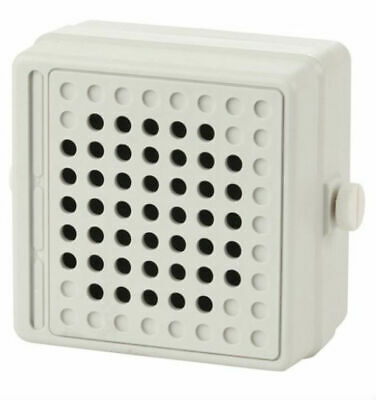 "Waterproof IP65 Marine / Naval 8 Watt 4"" Communications Speaker"