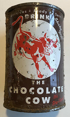 The Chocolate Cow Chocolate Drink