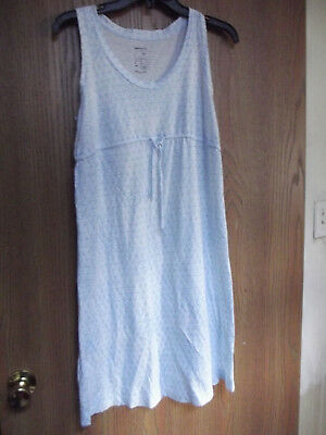maternity nightgown size xs by gap maternity