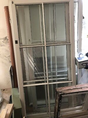 Pitch Pine French Patio Doors Victorian 2xsets