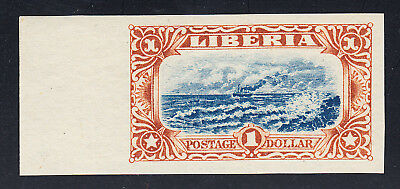 Liberia # 173 MNH Imperforate Ship