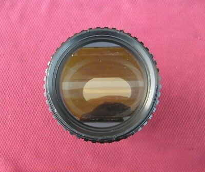Meopta ANAGON ANAMORPHIC 2x ф82,5 Projector Lens Projection #0043