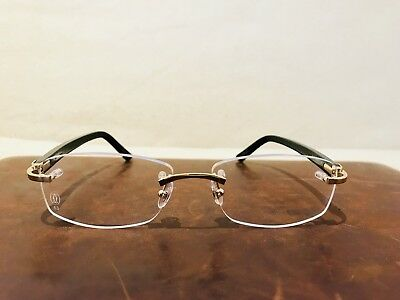 Cartier Glasses NEW Ct0048o 1000$ RRP