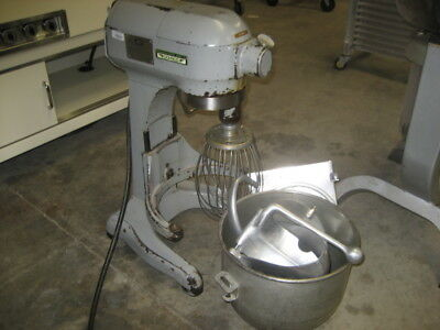 Hobart A-200 Mixer with Accessories