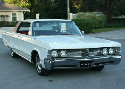 1967 Chrysler New Yorker HARDTOP - A/C - JUST COMPLETED ELEGANT, HARD TO FIND HARDTOP - 1967 Chrysler New Yorker Hardtop