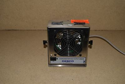 ^^ Desco F-4024 Chargebuster High Output Ionizer (B4)