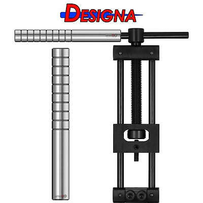 Designa - Arm Extension - Suits R4 Pro Dart Repointing Tool - Extra Leverage