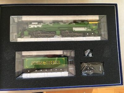 Athearn Genesis John Deere Big Boy 4-8-8-4 HO Gauge Steam Locomotive NIB