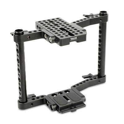 SmallRig VersaFrame Camera Cage Adjustable Height for Canon/Nikon/ DSLR 1584