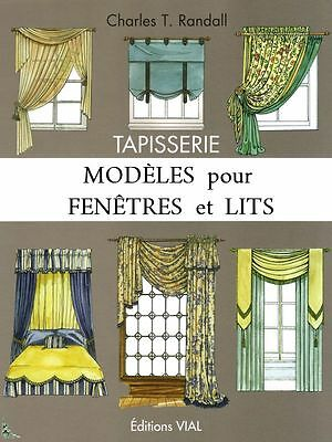 Tapestry, Models for windows and beds, French book