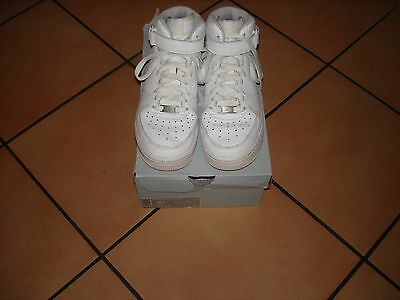 Nike Air Force 1 Topzustand Gr. 38,5