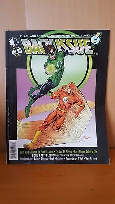 Back Issue 80 Flash Green Lantern Dc Comics Ny Office