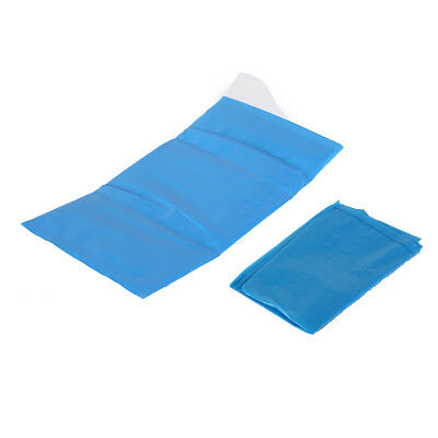 1Pc/lot Portable Travel Urine Bag Emergency Mini Camping Car Disposable Urinal -