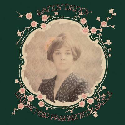 Sandy Denny Like An Old Fashioned Waltz Vinile Lp Clear Record Store Day 2018
