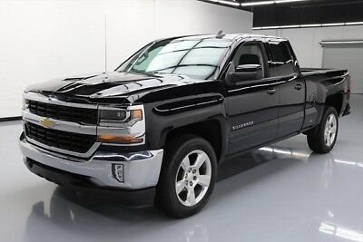 Chevrolet Silverado 1500 4x4 LT 4dr Double Cab 6.5 ft. SB Texas Direct Auto 2016 4x4 LT 4dr Double Cab 6.5 ft. SB Used 5.3L V8 16V 4X4
