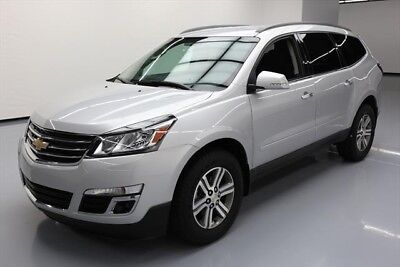 Chevrolet Traverse LT Texas Direct Auto 2017 LT Used 3.6L V6 24V Automatic FWD SUV