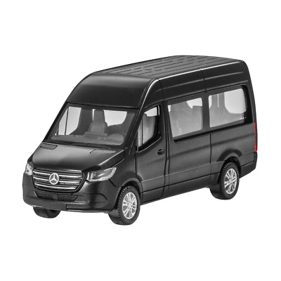 mercedes benz w 907 910 sprinter kombi bus 9 sitzer 2018. Black Bedroom Furniture Sets. Home Design Ideas
