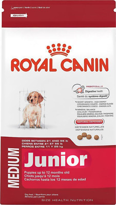 Royal canin Medium Junior 15kg (scadenza 07/2018)