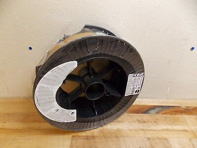 """Hobart Welding Products Solid MIG Welding Wire 0.035"""" Dia. Model #H305408-R29"""