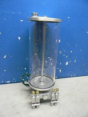 LDI 1 Gallon 4 Feed Automatic Electric Oiler