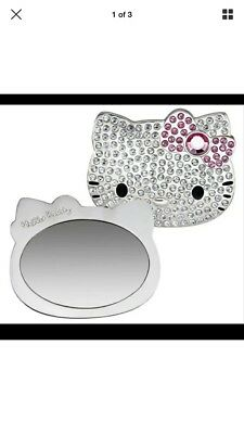 hello kitty mirror sephora