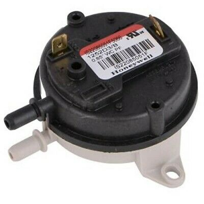 "Lennox 51M86 Pressure Switch 0.85"" WC, IS22085051F5066"