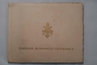 Vatican City 1962 Mint Coin Set Silver 500 Lire - See Description (78G)