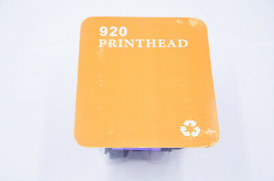US New Genuine 920 Printhead 4-slot For HP 6500 6000 6500A 7500A US SHIPPING