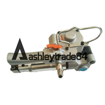 A25 Pneumatic Hand held Strapping Tools for PP/PET 19-25mm Strapping 2800N