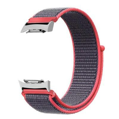 For Samsung Gear S2 SM-R720/R730 Watch Band Nylon Sport Strap Wrist Replacement