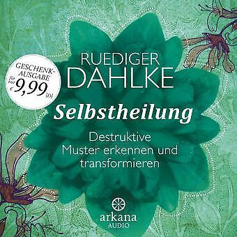 Selbstheilung, 1 Audio-CD